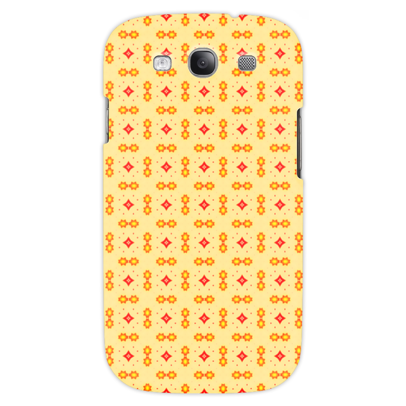 Чехол для Samsung Galaxy S3 Printio Haiku s3 b s3 8 s3 6 s2 00 s2 oo s3 9