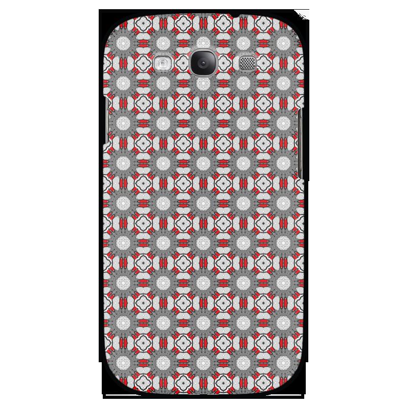 Чехол для Samsung Galaxy S3 Printio Jjov8111