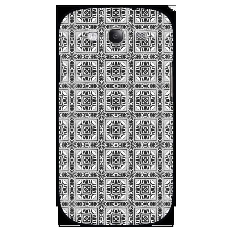 Чехол для Samsung Galaxy S3 Printio Hkkknmnm200056 чехол для samsung galaxy s3 printio череп художник