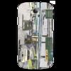 """Чехол для Samsung Galaxy S3 """"Американский хайвей"""" - сша, путешествия, шоссе, дороги, хайвеи"""