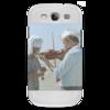 """Чехол для Samsung Galaxy S3 """"Концерт"""" - кин-дза-дза"""
