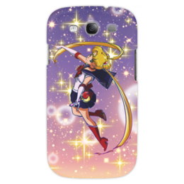 "Чехол для Samsung Galaxy S3 ""Sailor Moon"" - sailor moon, sailormoon"