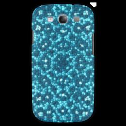 "Чехол для Samsung Galaxy S3 ""Fleeting"" - арт, узор, абстракция, фигуры, текстура"