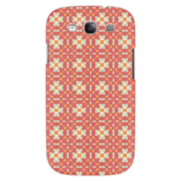 "Чехол для Samsung Galaxy S3 ""omrewq4300"" - арт, узор, абстракция, фигуры, текстура"