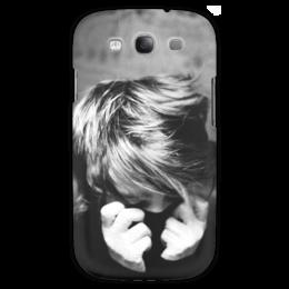 "Чехол для Samsung Galaxy S3 ""Земфира"" - музыка, земфира, zemfira"