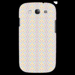 "Чехол для Samsung Galaxy S3 ""ngjjvbn480"" - арт, узор, абстракция, фигуры, текстура"