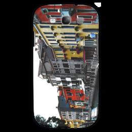 "Чехол для Samsung Galaxy S3 ""Венеция."" - арт, venice, italy"