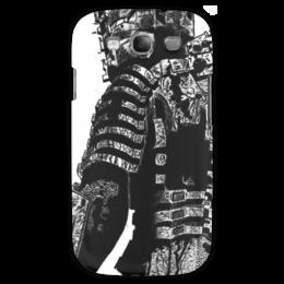 """Чехол для Samsung Galaxy S3 """"Dead Space"""" - игры, из игр, про игры, об играх, с играми"""