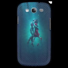 """Чехол для Samsung Galaxy S3 """"Форма воды"""" - форма воды, кино, оскар, любовь, фэнтези"""