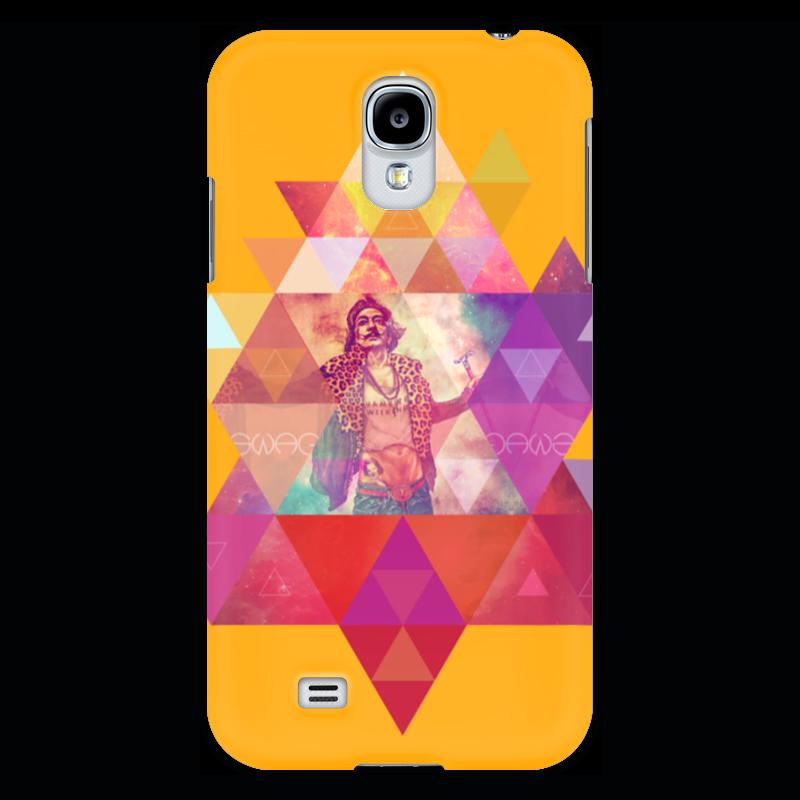 Чехол для Samsung Galaxy S4 Printio hipsta swag collection: salvador dali