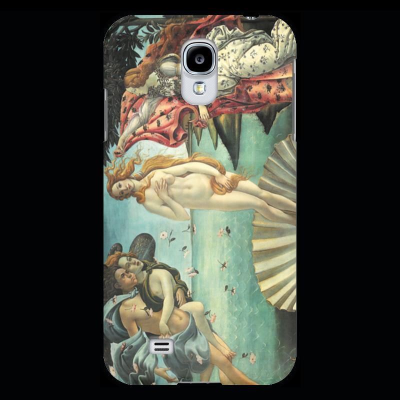 Чехол для Samsung Galaxy S4 Printio Рождение венеры (сандро боттичелли) картина весна боттичелли