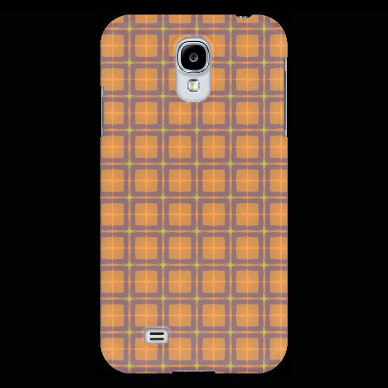 Чехол для Samsung Galaxy S4 Printio Колыбельная