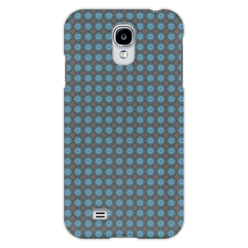 Чехол для Samsung Galaxy S4 Printio Detroit прогулочные коляски gesslein s4 air