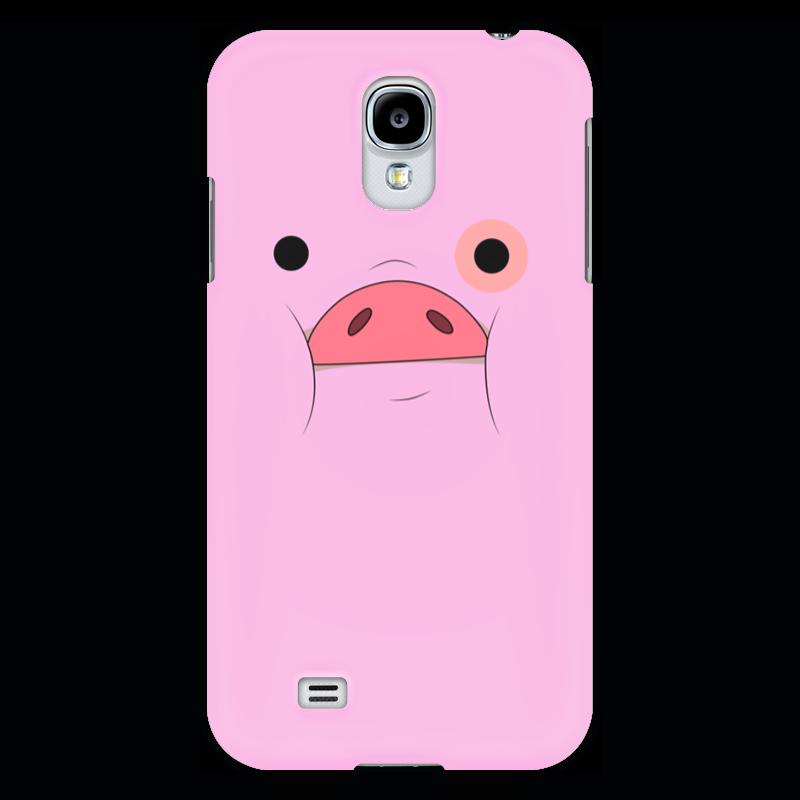Чехол для Samsung Galaxy S4 Printio Гравити фолз
