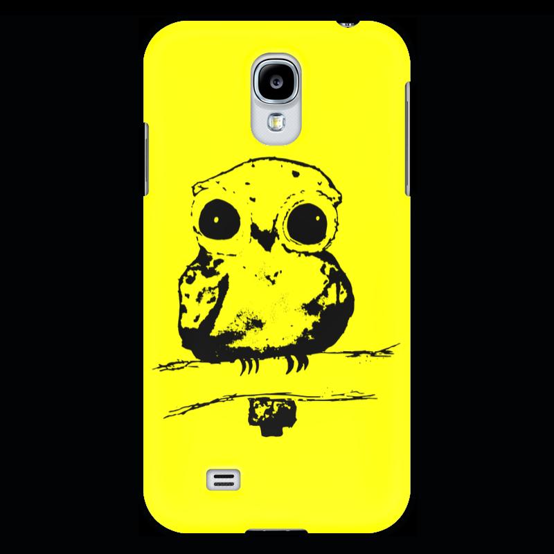 Чехол для Samsung Galaxy S4 Printio Лесной житель прогулочные коляски gesslein s4 air