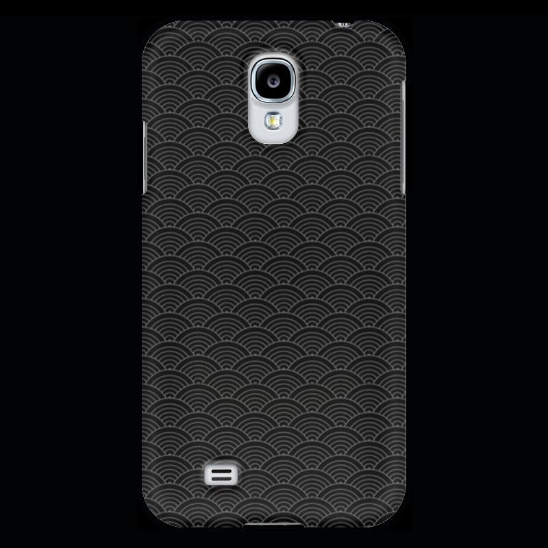Чехол для Samsung Galaxy S4 Printio Чешуя