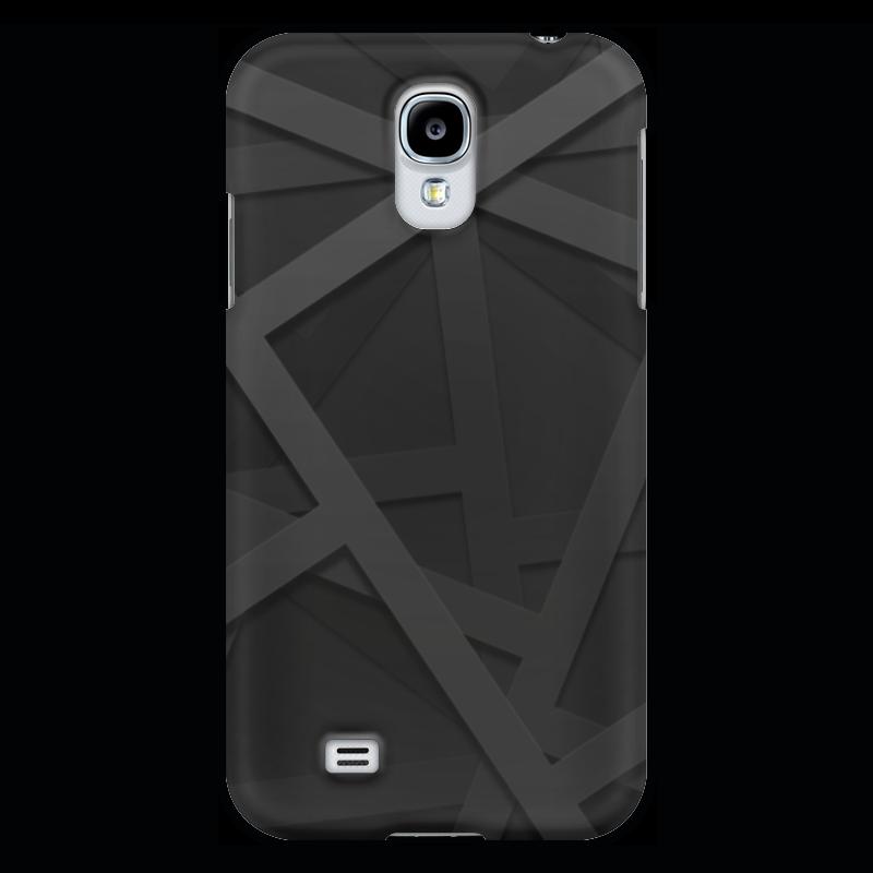 Чехол для Samsung Galaxy S4 Printio Абстракция прогулочные коляски gesslein s4 air