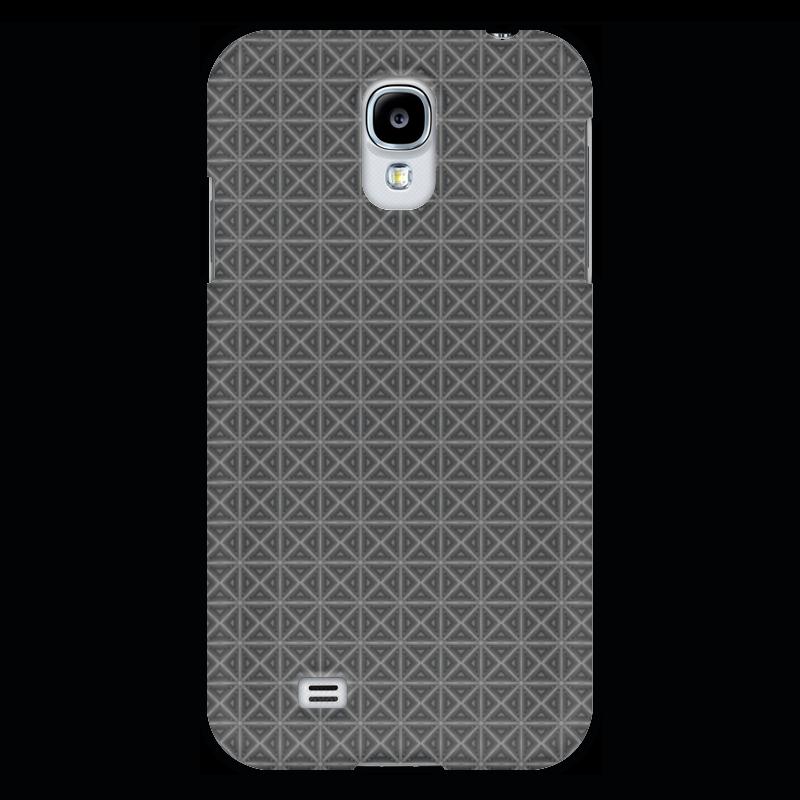Чехол для Samsung Galaxy S4 Printio Detroit