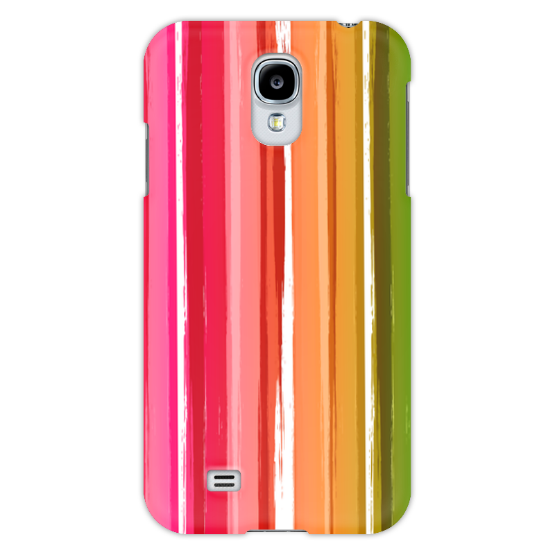 Чехол для Samsung Galaxy S4 Printio Радуга