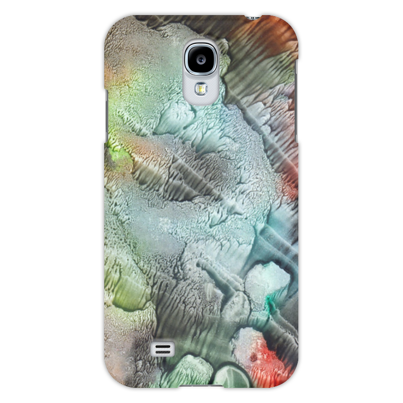 Чехол для Samsung Galaxy S4 Printio Акварелька прогулочные коляски gesslein s4 air
