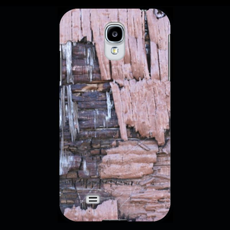 Чехол для Samsung Galaxy S4 Printio Деревянный прогулочные коляски gesslein s4 air