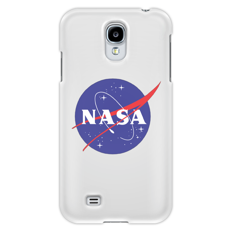 Чехол для Samsung Galaxy S4 Printio Nasa | наса
