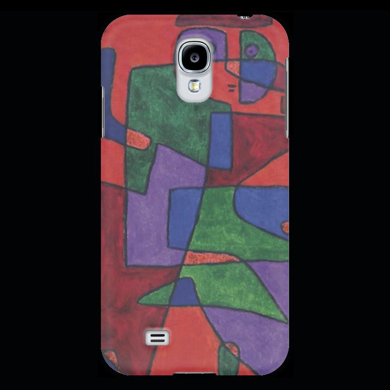 Чехол для Samsung Galaxy S4 Printio Будущее (пауль клее) чехол для samsung galaxy s4 printio череп художник