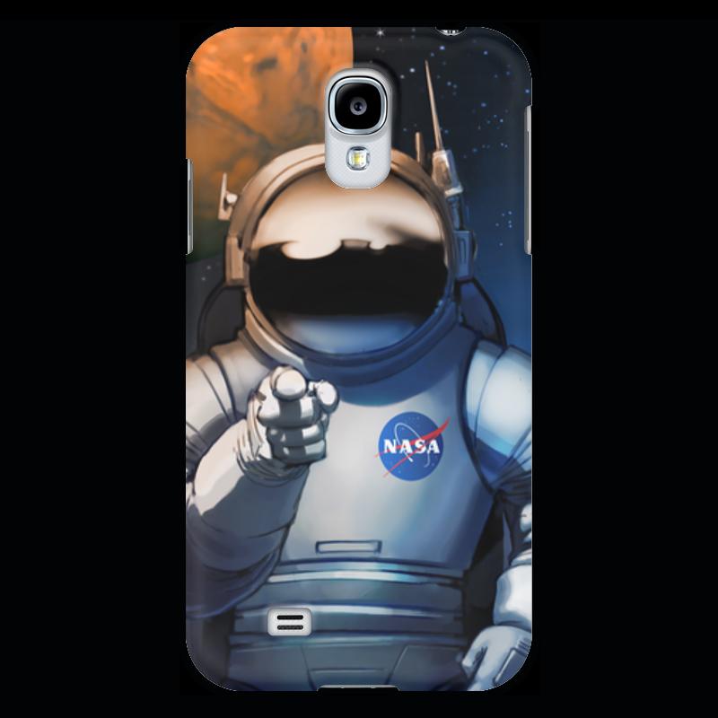Чехол для Samsung Galaxy S4 Printio We need you!
