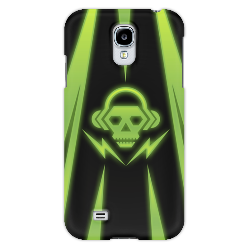 Чехол для Samsung Galaxy S4 Printio Skull прогулочные коляски gesslein s4 air