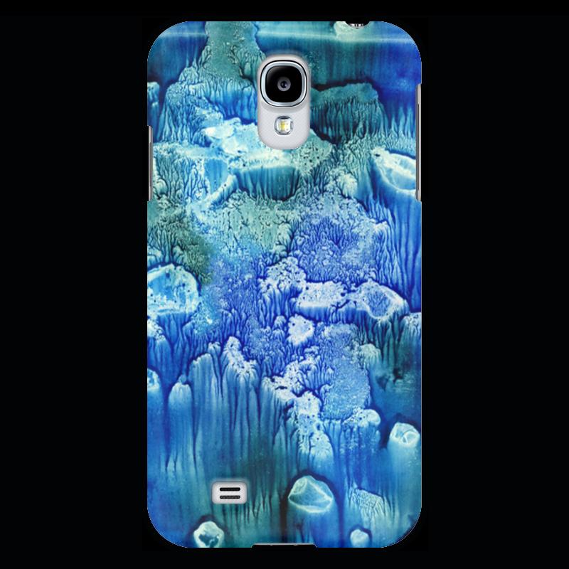 Чехол для Samsung Galaxy S4 Printio Акварелька чехол для samsung galaxy s4 printio обезьянка