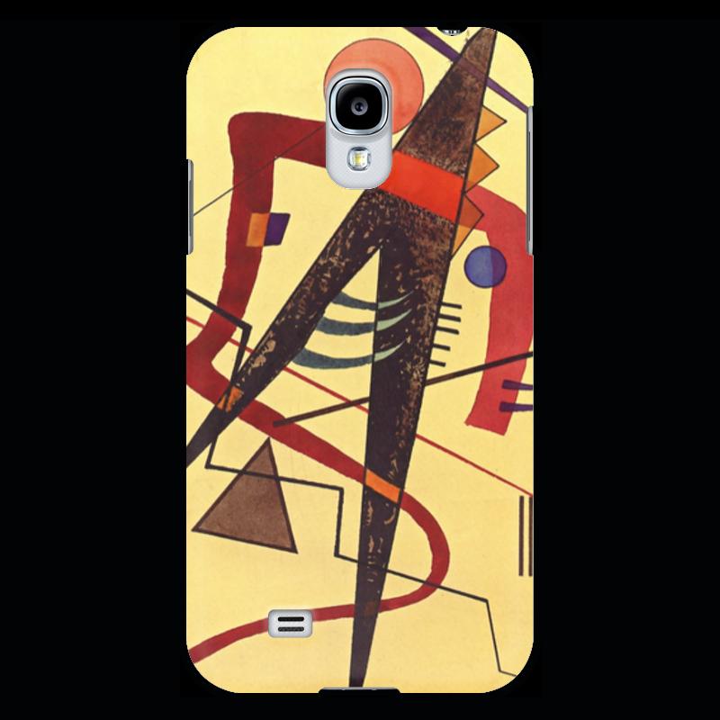 Чехол для Samsung Galaxy S4 Printio Тепло (пауль клее)