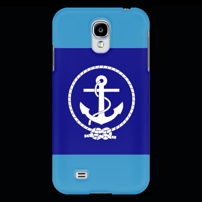 Чехол для Samsung Galaxy S4 Printio Морской разведчик прогулочные коляски gesslein s4 air