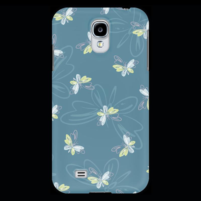 Чехол для Samsung Galaxy S4 Printio Бабочки прогулочные коляски gesslein s4 air