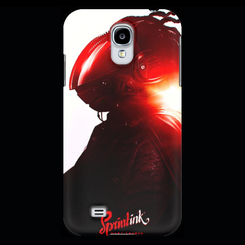 Чехол для Samsung Galaxy S4 Printio Sprintink
