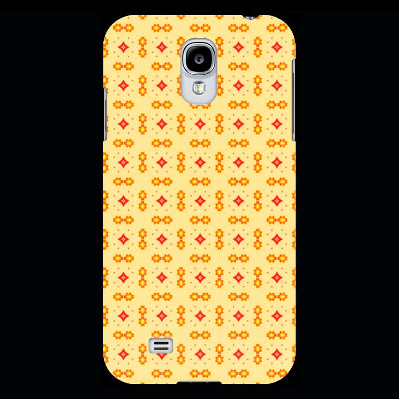 Чехол для Samsung Galaxy S4 Printio Haiku чехол для samsung galaxy s4 printio обезьянка