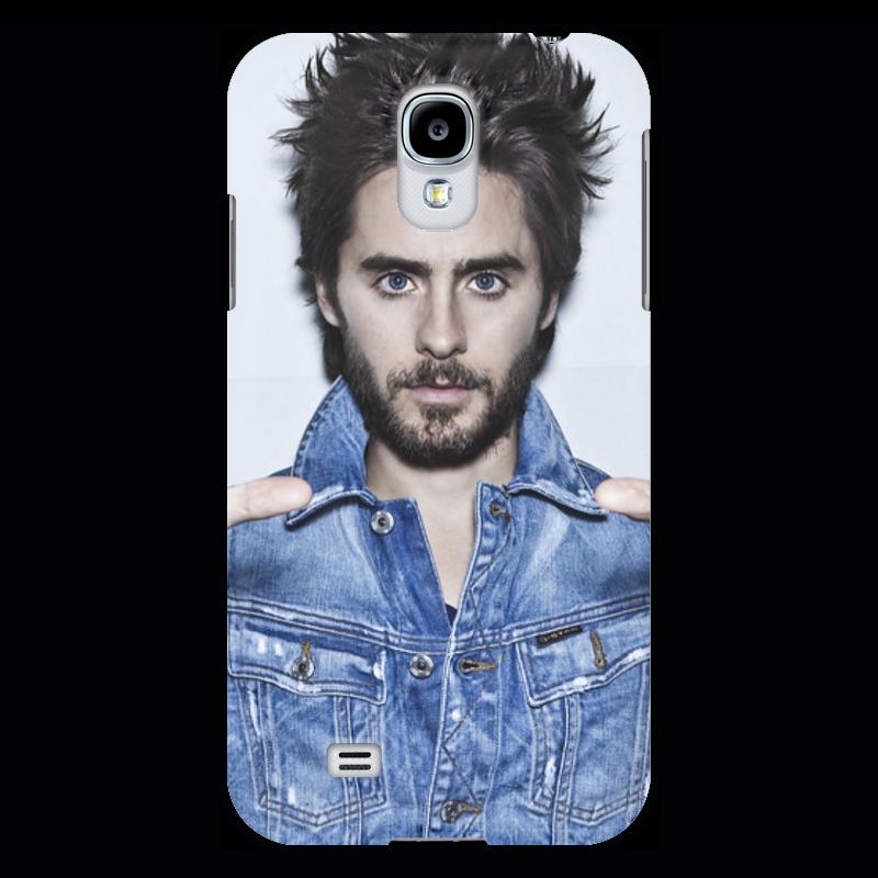 Чехол для Samsung Galaxy S4 Printio Jared leto