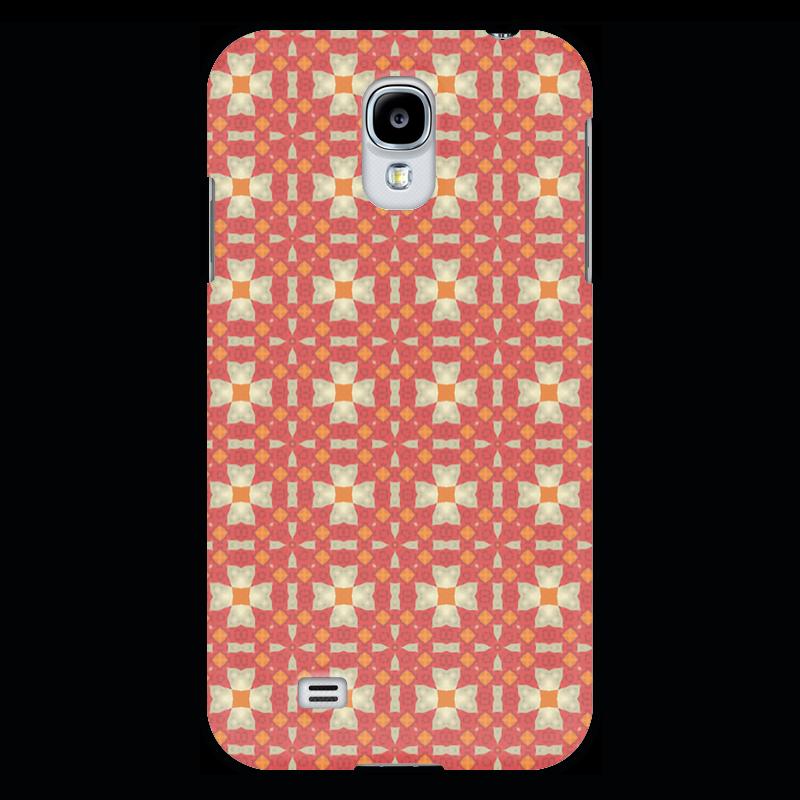 Чехол для Samsung Galaxy S4 Printio Omrewq4300