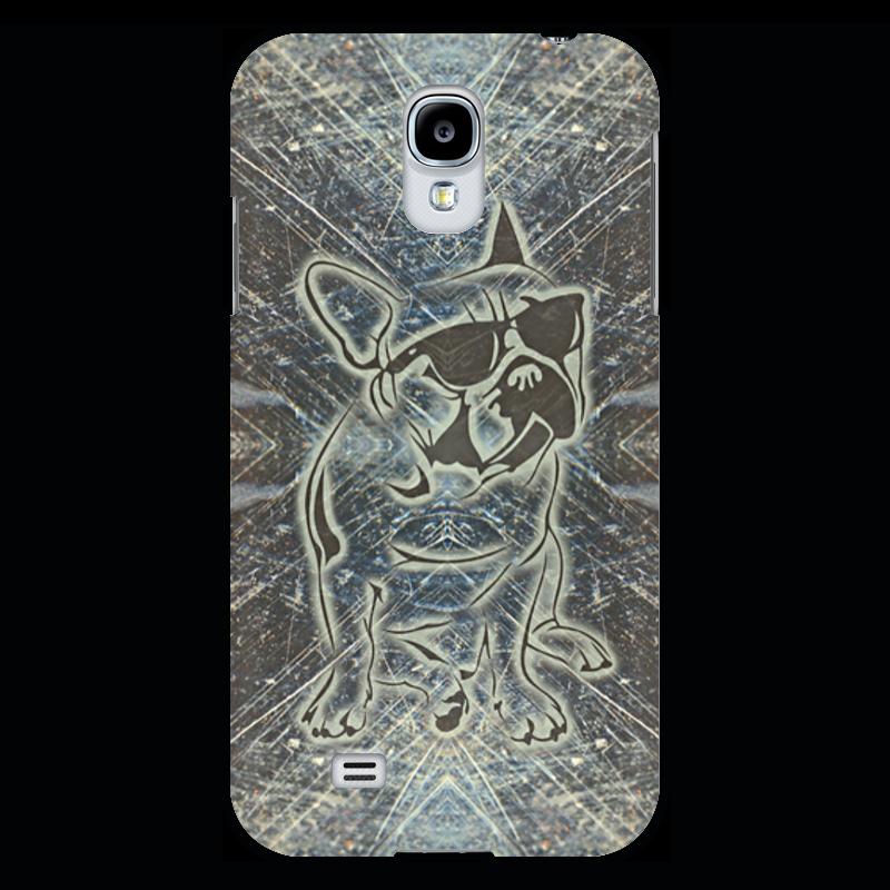Чехол для Samsung Galaxy S4 Printio Doggy чехол для samsung galaxy s3 printio doggy