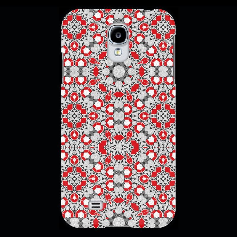 Чехол для Samsung Galaxy S4 Printio Vvrd23511