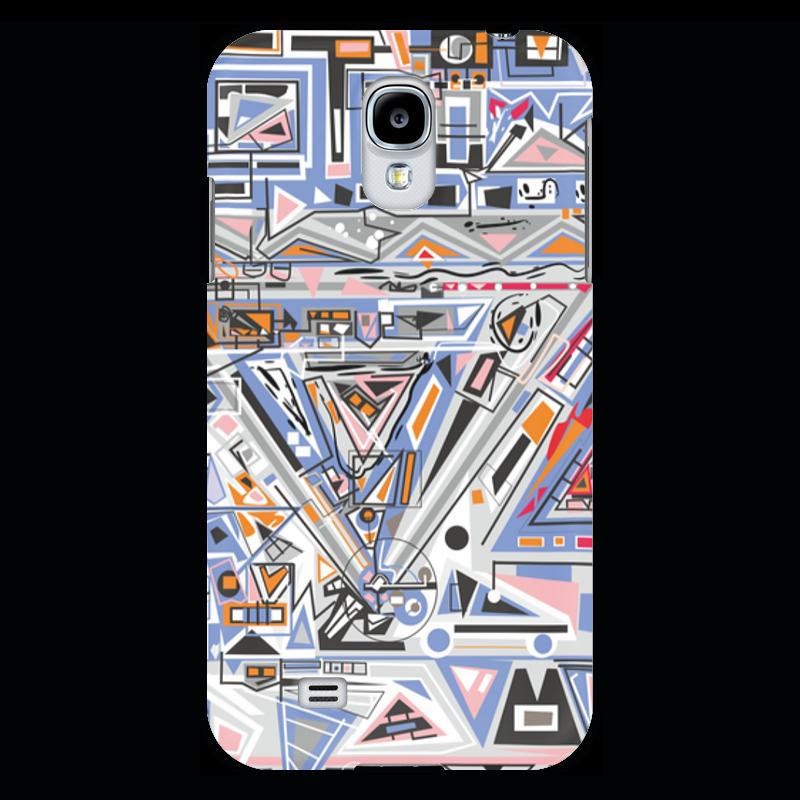 Чехол для Samsung Galaxy S4 Printio Ташизм