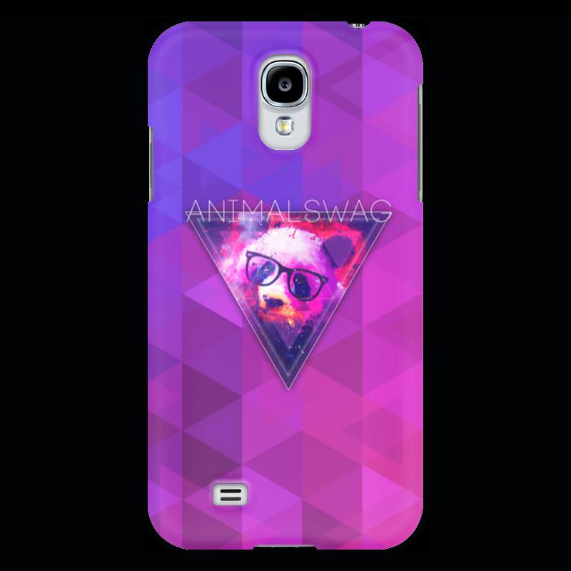 Чехол для Samsung Galaxy S4 Printio animalswag ii collection: panda чехол для samsung s8530 wave ii palmexx кожаный в петербурге