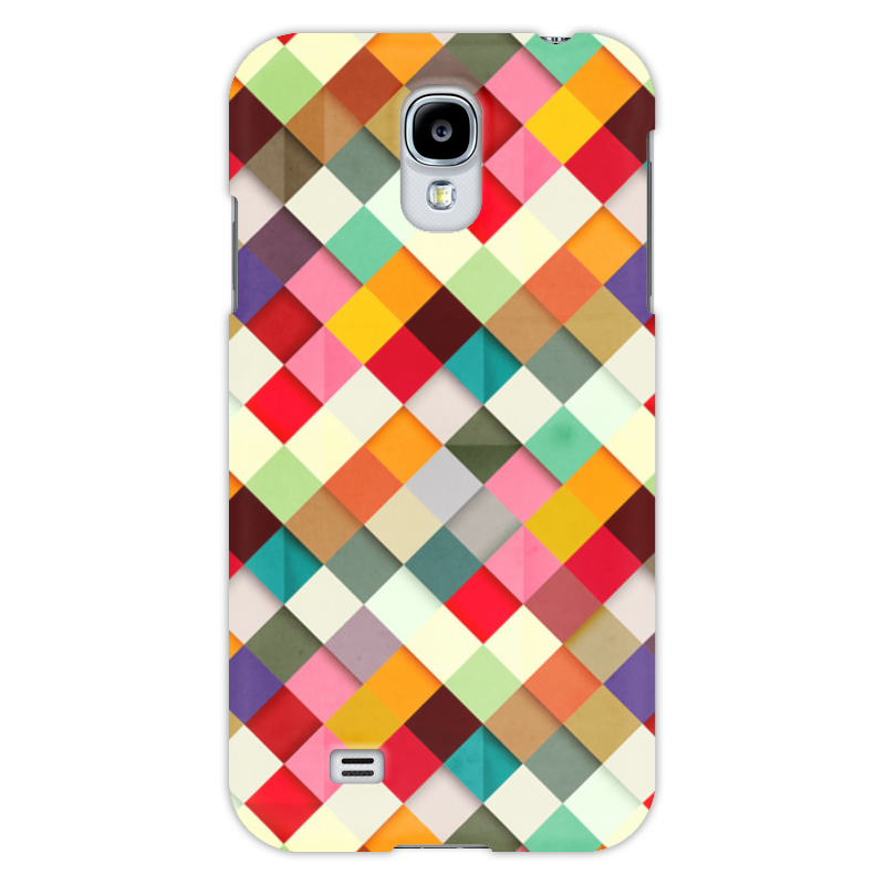 Чехол для Samsung Galaxy S4 Printio Африканский узор - самоцветы прогулочные коляски gesslein s4 air