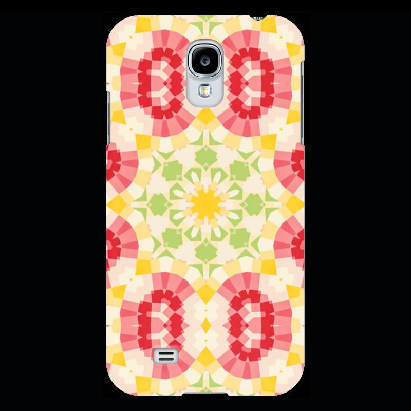 Чехол для Samsung Galaxy S4 Printio Retouched