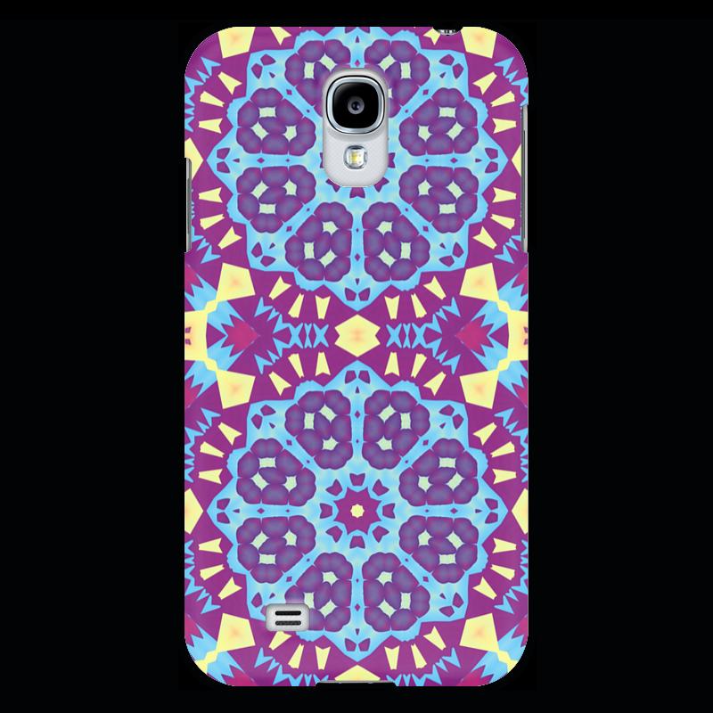 Чехол для Samsung Galaxy S4 Printio Echofusion