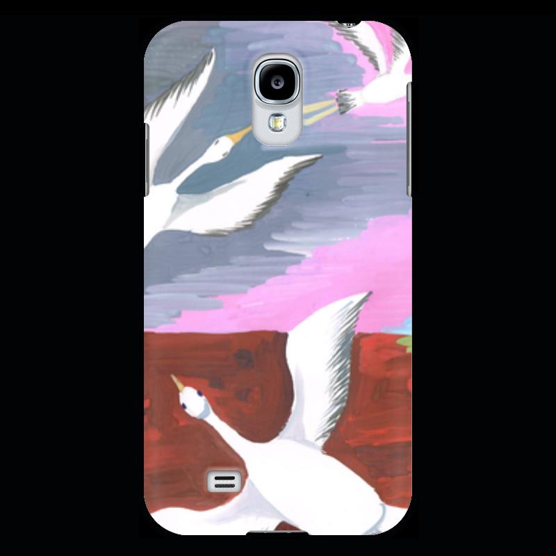 Чехол для Samsung Galaxy S4 Printio Волшебные сказки прогулочные коляски gesslein s4 air