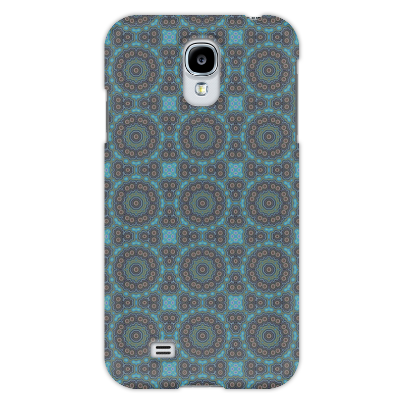 Чехол для Samsung Galaxy S4 Printio The nexus