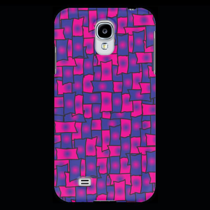Чехол для Samsung Galaxy S4 Printio Прямоугольники прогулочные коляски gesslein s4 air