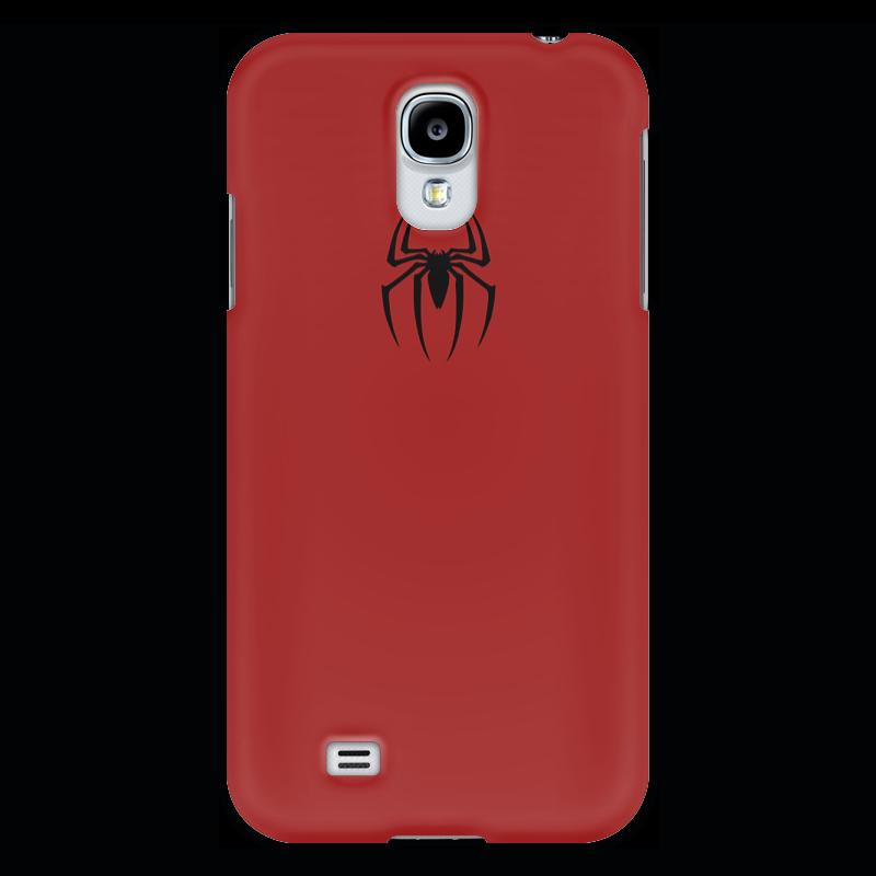 Чехол для Samsung Galaxy S4 Printio Человек-паук прогулочные коляски gesslein s4 air