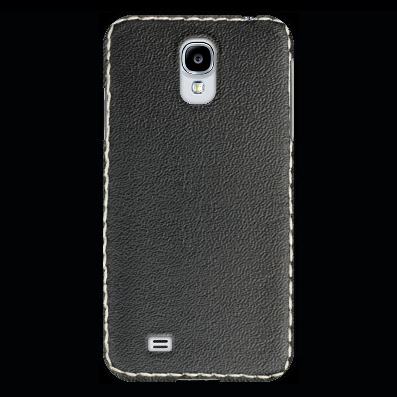 Чехол для Samsung Galaxy S4 Printio Кожа с прошивкой прогулочные коляски gesslein s4 air