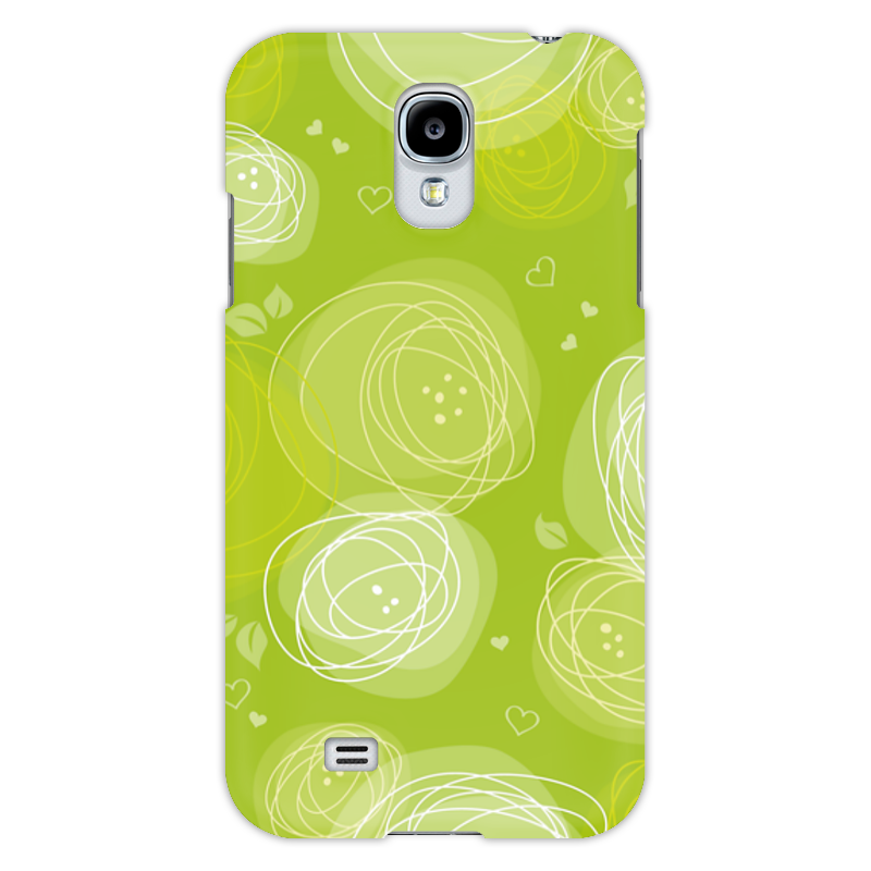Чехол для Samsung Galaxy S4 Printio Летняя абстракция прогулочные коляски gesslein s4 air